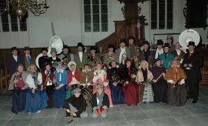 2012-12-15 Lichtjesavond Enkhuizen 15-12-2012 in de Zuiderkerk 006 off (2)