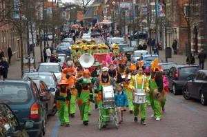 Carnaval 6-2-2016 in Enkhuizen 040
